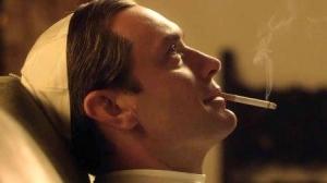 «Інтер» покаже славнозвісний серіал «Молодий папа»
