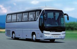 У Польщу тепер їздить рейсовий автобус через Ізюм