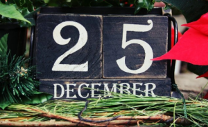 Депутати зробили 25 грудня вихідним, замість іншого свята