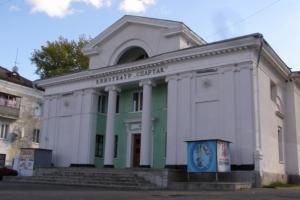 Для ізюмчан та гостей міста відкрилась виставка художніх робіт