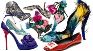 Жіноче взуття і все про нього