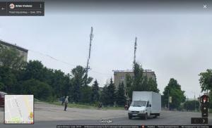 Муніципальне радіо Ізюм в ефірі
