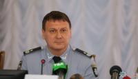 Генерал из Харькова возглавил полицию Черновицкой области