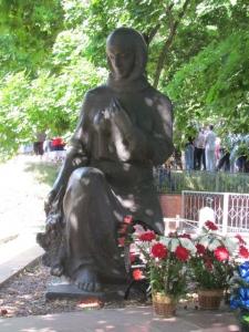 В Ізюмі вшанують пам`ять жертв війни в Україні