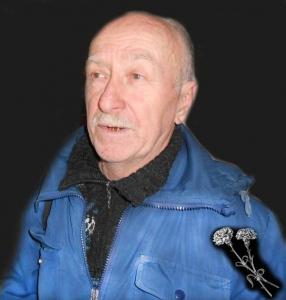 Збережемо пам'ять про Сергія Коломацького