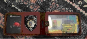 CБУ затримала угруповання озброєних охоронців-рекетирів