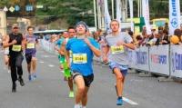 Изюмские бегуны приймут участие в марафоне
