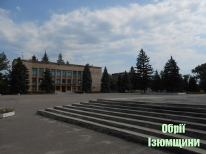 В Боровой вместо памятника Ленина установят государственные символы